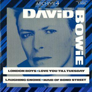 David Bowie Archive4