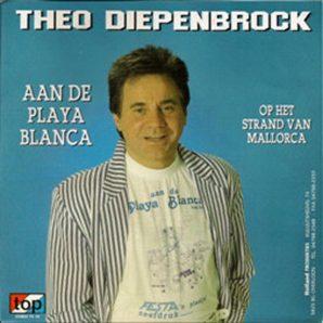 Theo Diepenbrock