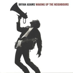 Bryan Adams Neighbours