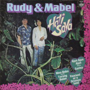 Rudy & Mabel