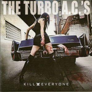 The Turbo AC's