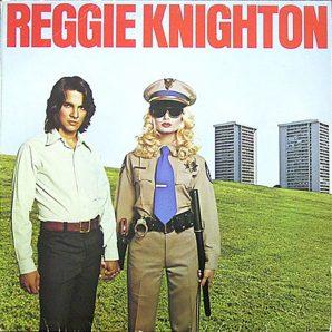 Reggie Knighton