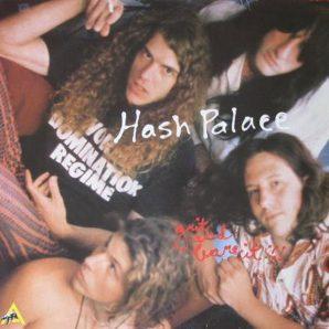 Hash Palace