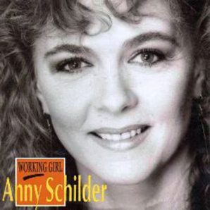 Anny Schilder Working Girl