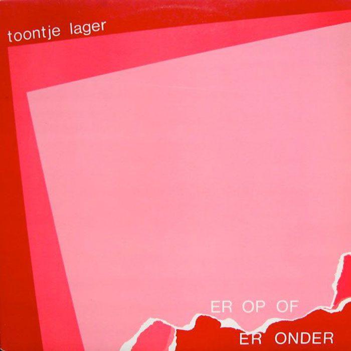 Toontje Lager