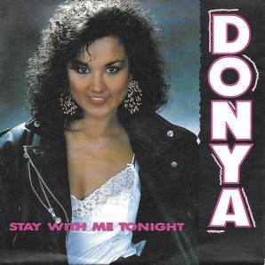 Donya Stay With Me Tonight