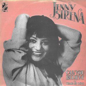 Jenny Sirena