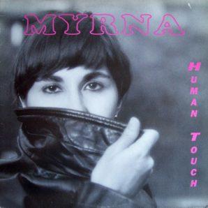 Myrna Marcarian