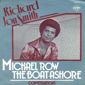 Richard Jon Smith