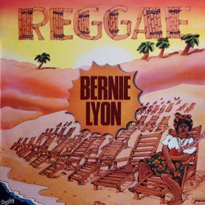 Bernie Lyon