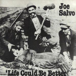 Joe Salvo