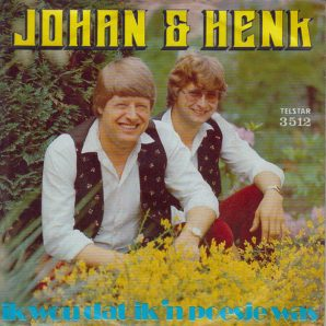 Johan & Henk