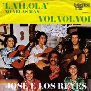 José E Los Reyes