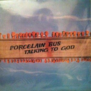 Porcelain Bus