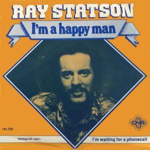 Ray Statson