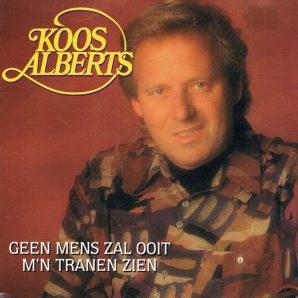 Koos Alberts