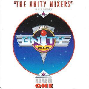 Unity Mixers