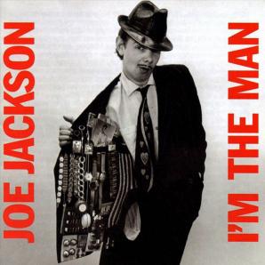 Joe Jackson The Man