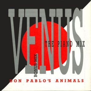 Don Pablo's Animals