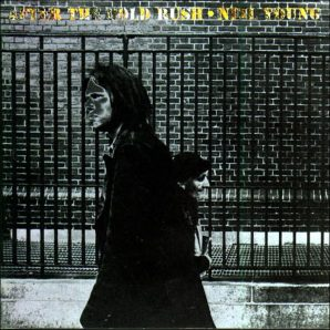 Neil Young Gold Rush