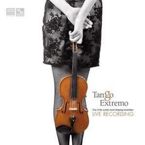 Trio Tango Extremo