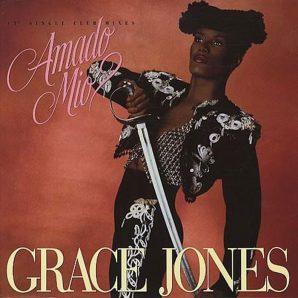 Grace Jones