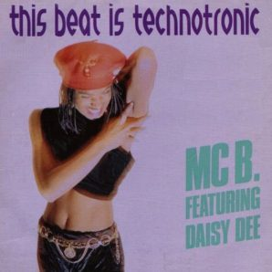 MC B. ft. Daisy Dee