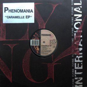Phenomania