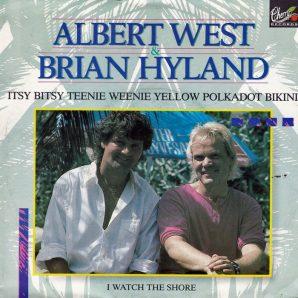 Albert West & Brian Hyland