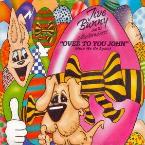 Jive Bunny and the Mastermixers