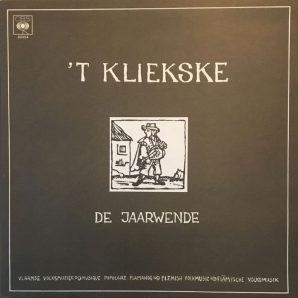 't Kliekske