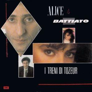 Alice & Battiato