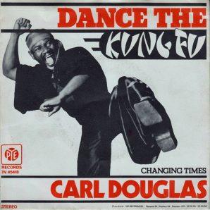 Carl Douglas