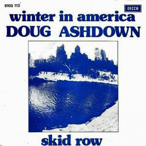 Doug Ashdown