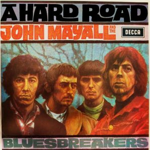 John Mayall and the Bluesbreakers