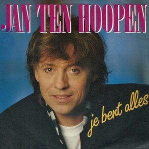 Jan Ten Hoopen