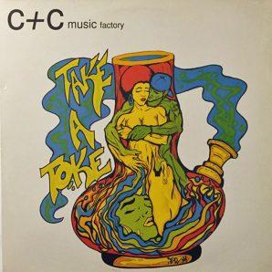C + C Music Factory