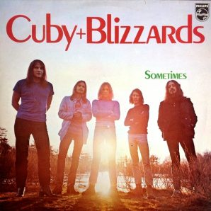 Cuby & the Blizzards