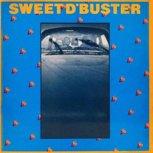 Sweet d'Buster
