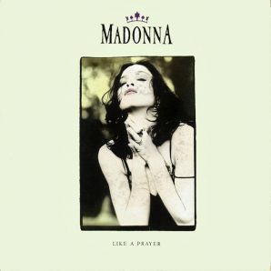 Madonna A Prayer