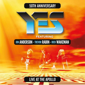 Yes - Live at Apollo