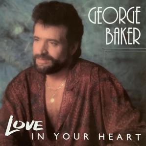 George Baker