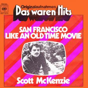 Scott McKenzie