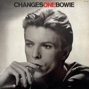David Bowie ChangesOnBowie