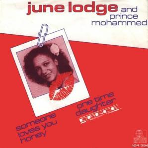 June Lodge
