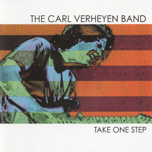 The Carl Verheyen Band