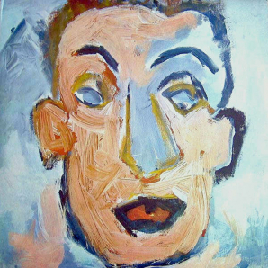 Bob Dylan Self Portrait