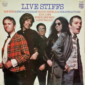 Live Stiffs