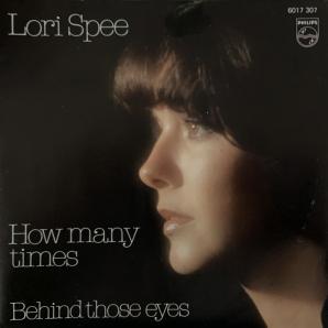Lori Spee