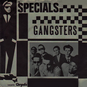 The Specials Gangsters